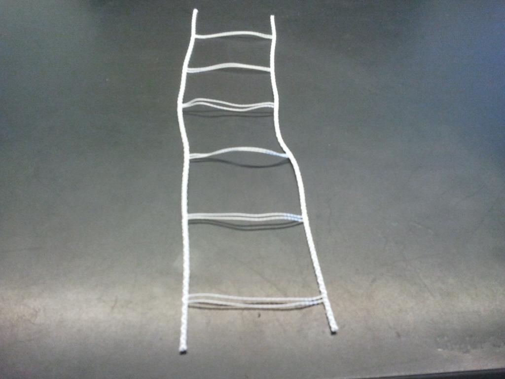 Ladderkoord luxaflex